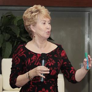 Lynne Montgomery